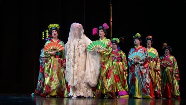 Madama Butterfly | The Metropolitan Opera