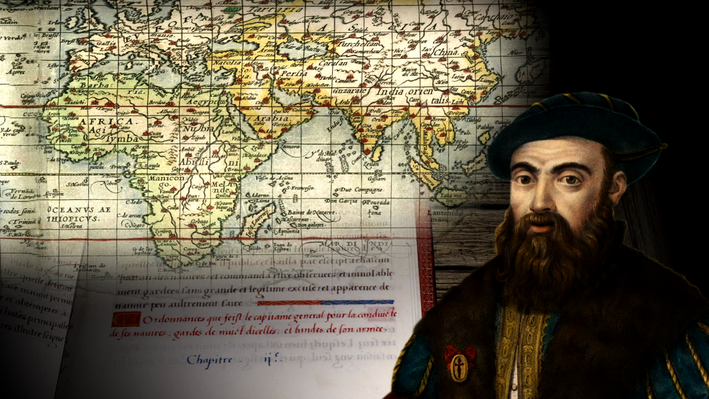 Ferdinand Magellan | PBS World Explorers