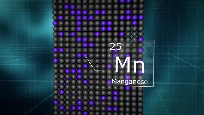 Manganese Steel Frame | Raw to Ready: Mack Truck
