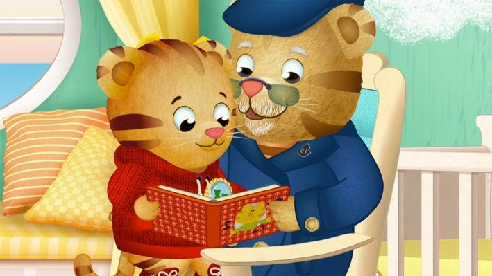Margaret's Music | Daniel Tiger's Neighborhood