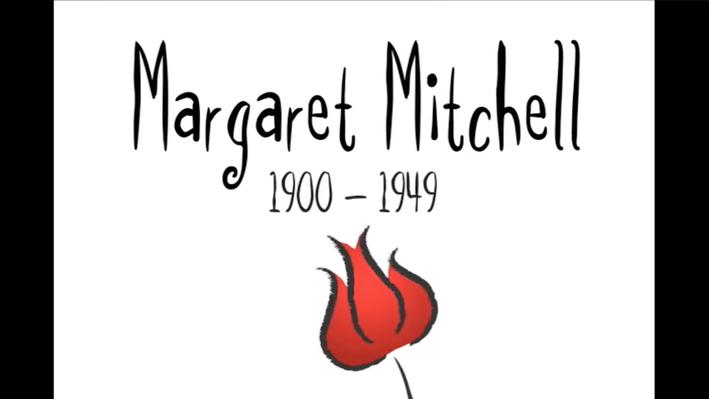 Georgia Stories: Margaret Mitchell