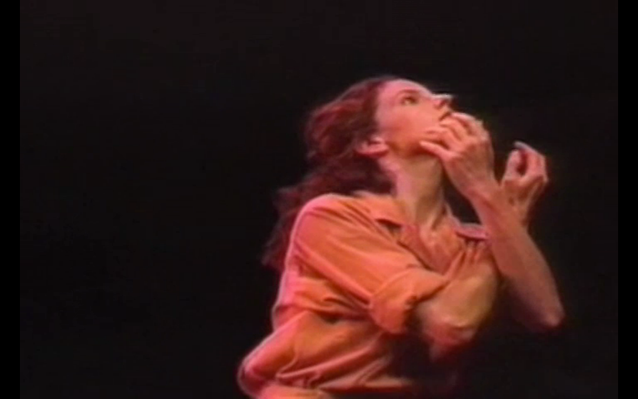 Dance: Margaret Jenkins | Spark