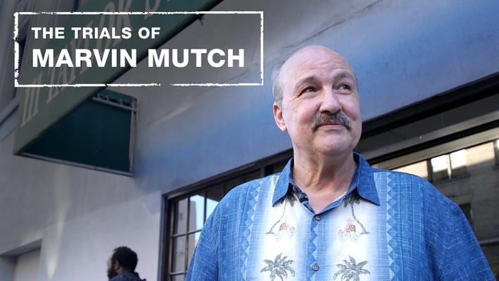 The Lowdown | The Trials of Marvin Mutch Lesson Plan