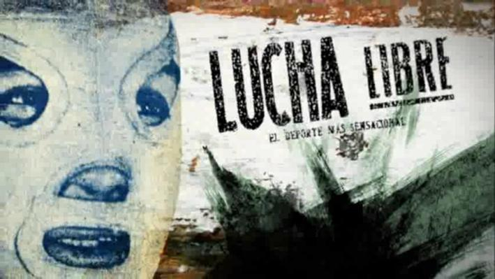What is Lucha Libre? | Tales of Masked Men: Chapter 1