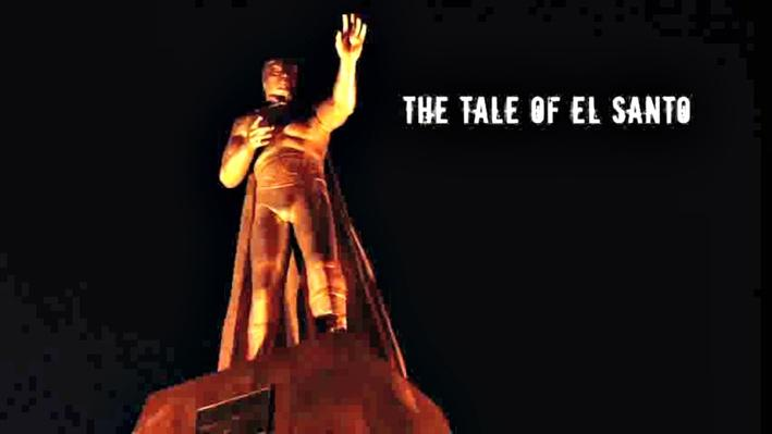 The Tale of El Santo | Tales of Masked Men: Chapter 4