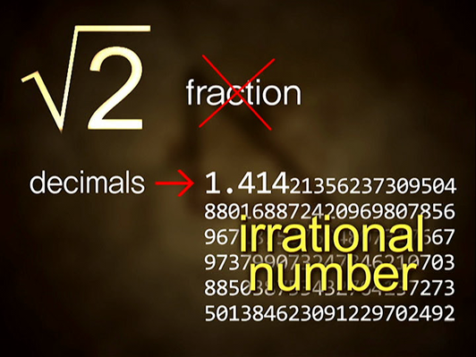 The Endless World of Irrational Numbers | Mathematica