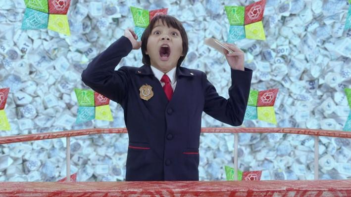 Mathroom: Skip Day - Odd Squad | PBS KIDS Lab