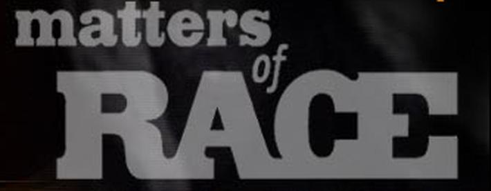 Teacher's Guide | Matters of Race