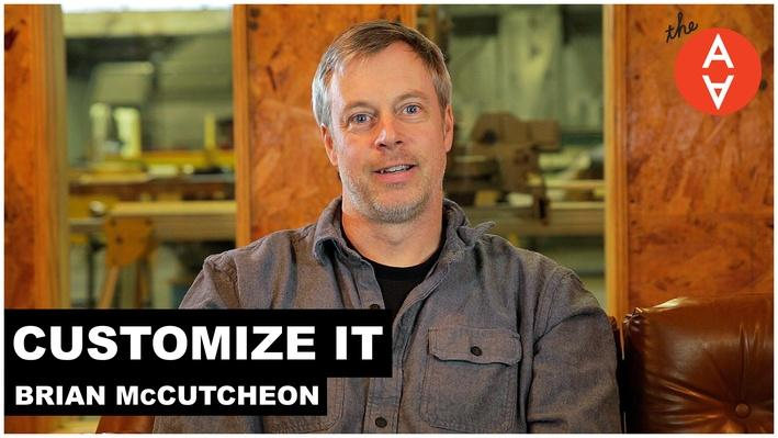 Customize It: Brian McCutcheon | The Art Assignment