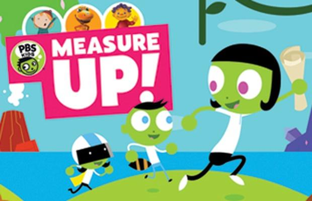PBS KIDS Measure Up! | PBS KIDS Lab