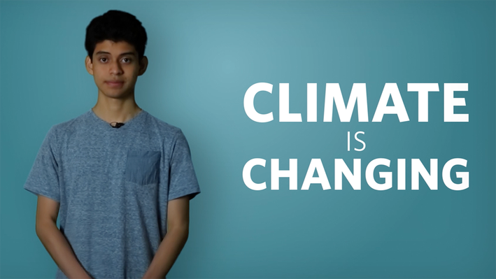 How to Measure a Changing Climate | Exploring Energy