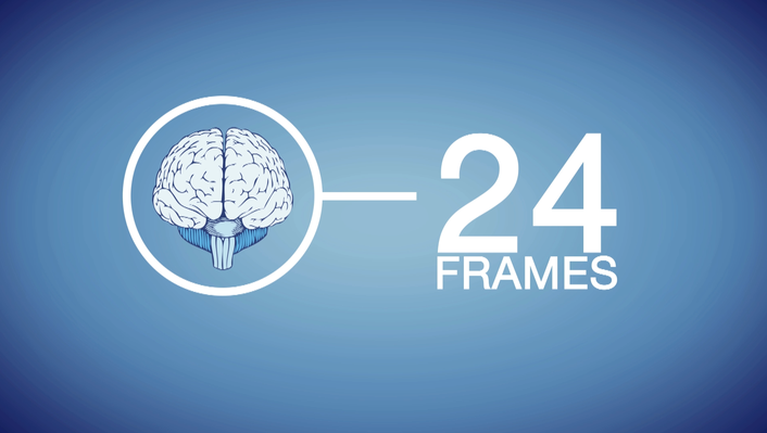 Teachable Moment: Frame Rates