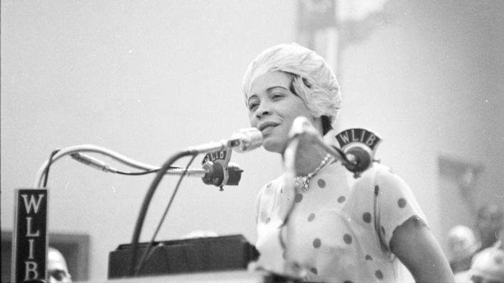 Media Tactics - Daisy Bates: First Lady of Little Rock