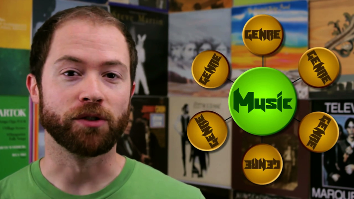 Are Mashups the End of Music Genres As We Know Them? | PBS Idea Channel