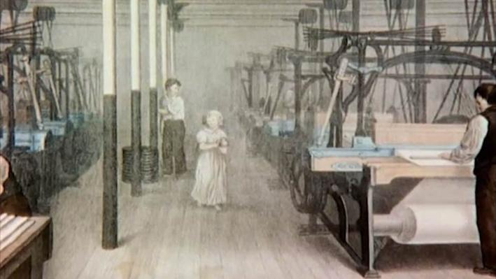 David Macaulay: Mill Times | Innovations in Mill Technology