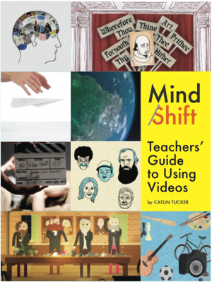MindShift Teachers' Guide to Videos