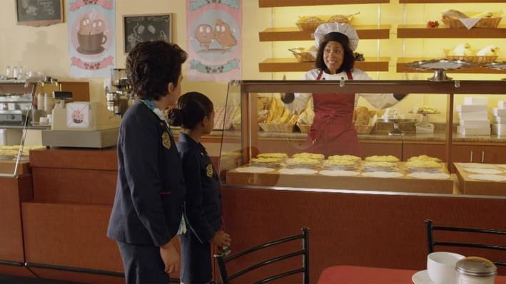 Missing Pies | The Odd Squad