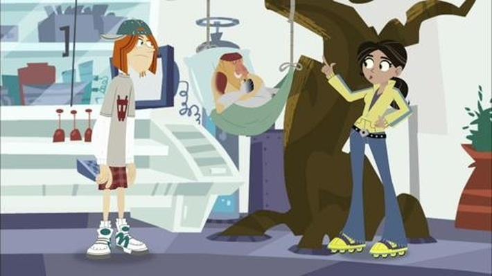Monkey Mysteries Revealed! | Wild Kratts