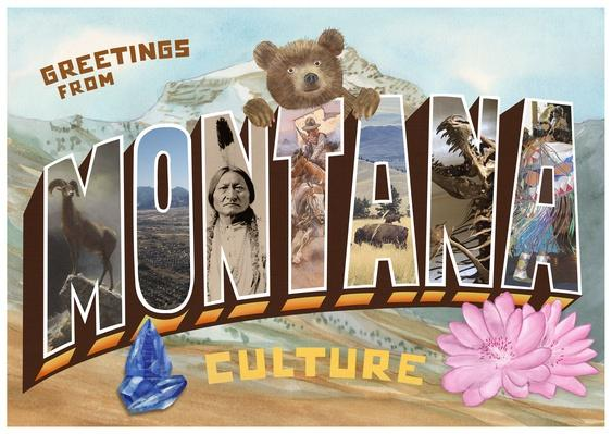 Great States | Montana Culture
