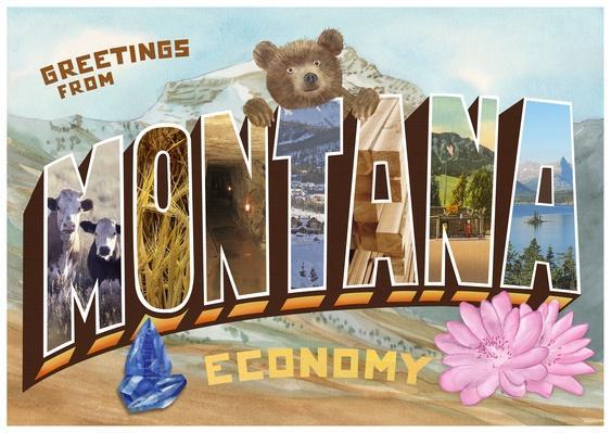 Great States | Montana Economy