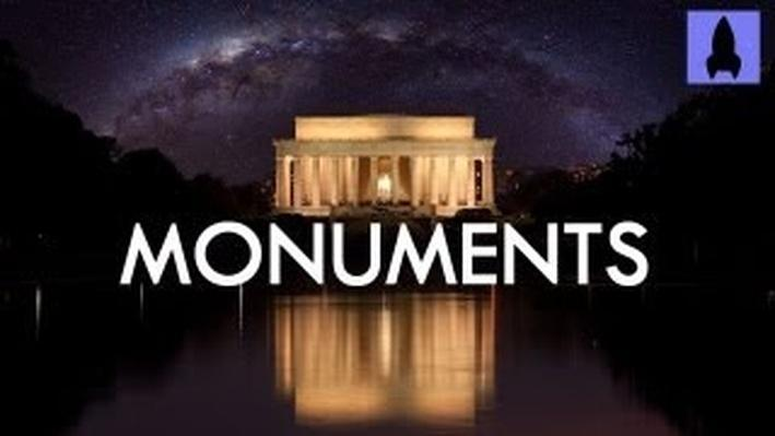 Monumental Science in Washington, D.C. | It's Okay to Be Smart