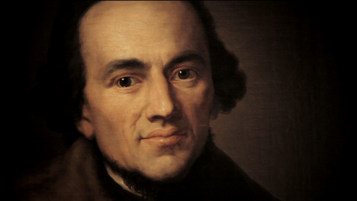Moses Mendelssohn, a Jewish Link to Germany