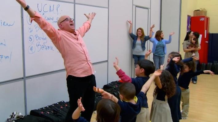 El Sistema | The Power of Music: Introduction