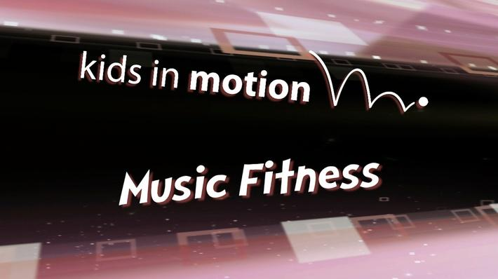 Music Fitness Part 2
