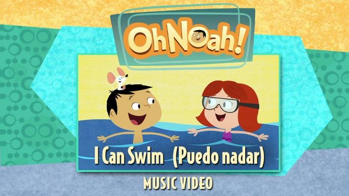 """I Can Swim"" Music Video 