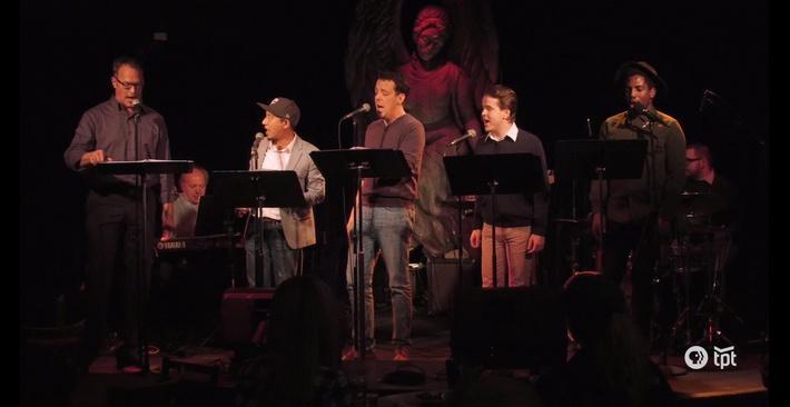 MN Original | Musical Mondays Cabaret Show