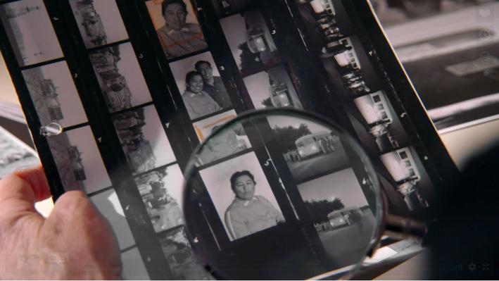 The Unsung History Makers: Maria Moreno