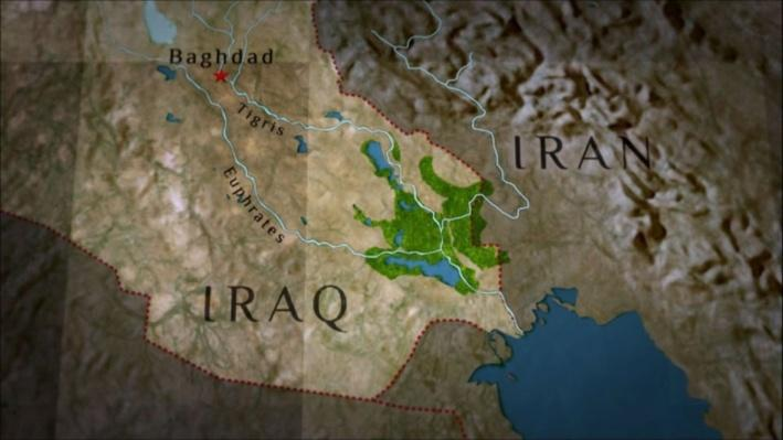 Nature: Braving Iraq | Restoring the Marshes