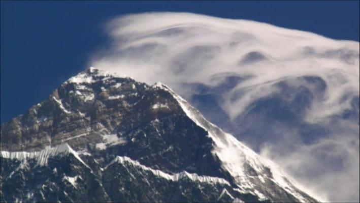 Nature: The Himalayas | Surviving Everest