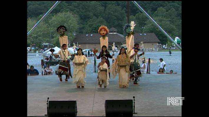 Native American: Music and Dance