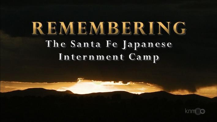 Remembering the Santa Fe Japanese Internment Camp