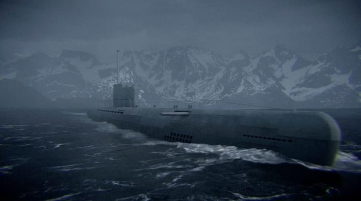 Hitler's Deady U-Boat Fleet | Nazi Mega Weapons: Hitler's Killer Subs Part 1