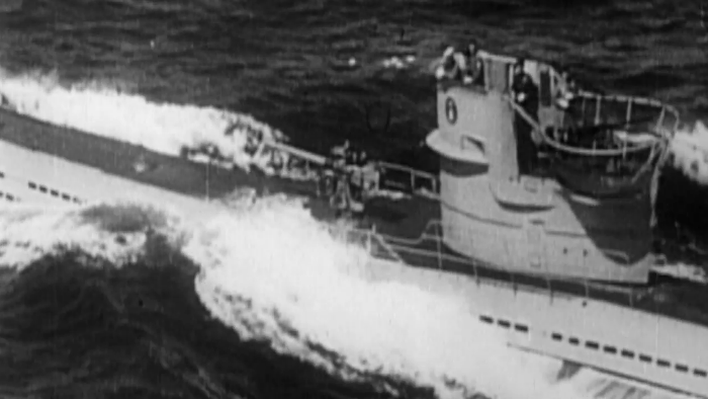 U-Boat Wolfpacks | Nazi Mega Weapons: Hitler's Killer Subs