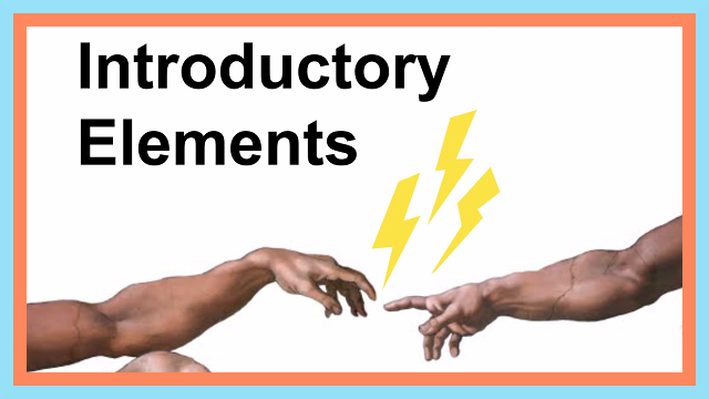How to Use Commas for Introductory Elements | No Nonsense Grammar