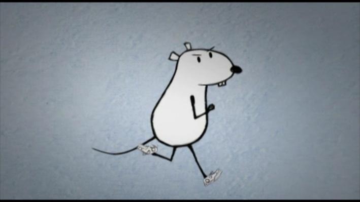 NOVA: Rocket Scientist | Muscular Mice