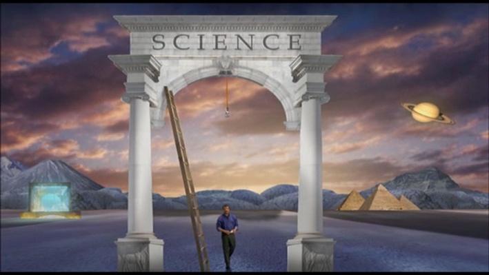 NOVA: Saving Hubble | Introduction
