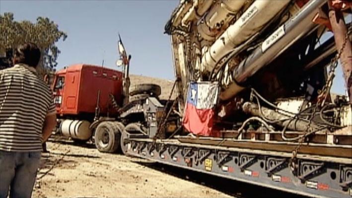 NOVA: Emergency Mine Rescue   Vital Nutrients