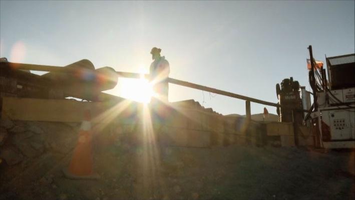 NOVA: Emergency Mine Rescue | Plan C