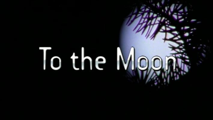 NOVA: To the Moon | Introduction