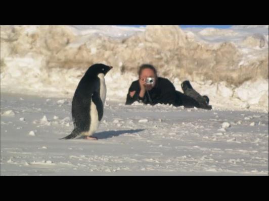 NOVA: Secrets Beneath the Ice | Drilling Through Ice