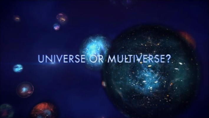 NOVA: Fabric of the Cosmos: Universe or Multiverse? | Introduction