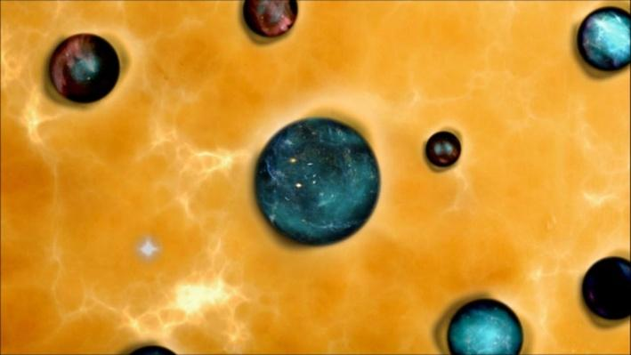 NOVA: Fabric of The Cosmos, Universe or Multiverse? | String Theory