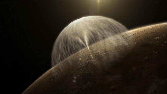 Finding Life Beyond Earth: Moons and Beyond | Jupiter's Moons