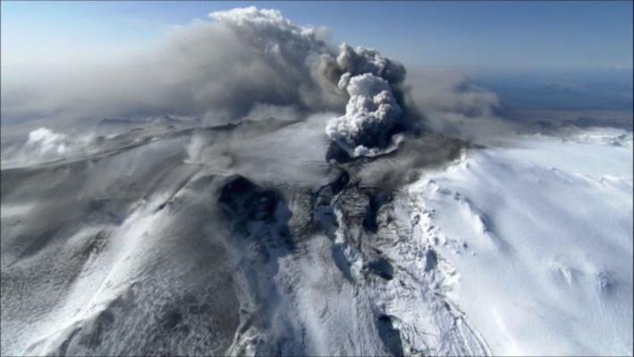 NOVA: Deadliest Volcanoes | Iceland's Eruption