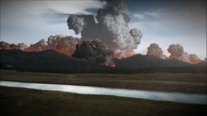NOVA: Deadliest Volcanoes | Vesuvius