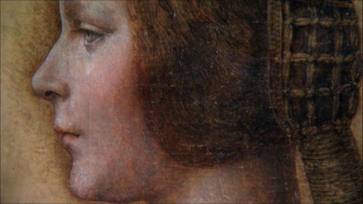 NOVA: Mystery of a Masterpiece | Fakers